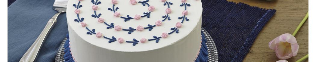 Cake Decorating Classes Michaels Craft Store : Let s Cake Decorate! Cake Decorating Classes