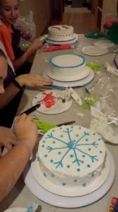 Birthday Party/Class
